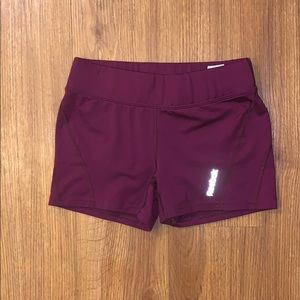 Reebok Spandex Shorts